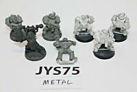 Warhammer Chaos Space Marine Plague Marines - JYS75