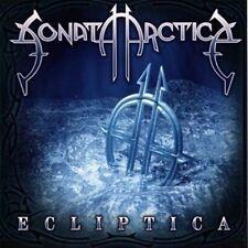 Sonata Arctica Ecliptica 1999 Remastered Power Metal CD