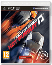 PS3-Need for Speed Hot Pursuit ** Neu & Versiegelt ** Official UK Lager