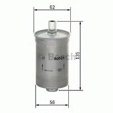 GENUINE OE BOSCH FUEL FILTER F5021 - HAS VARIOUS COMPATIBILITIES