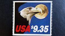 Eagle & Moon*$9.35 Express Mail*Scott #1909*MNH*