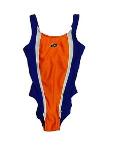 FLORIDA GATORS GIRLS ONE PIECE BATHING SUIT NEW WITH TAG