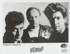 The Believers- Music Publicity Photo