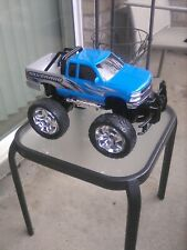 Chevy Silverado RC Toys R Us truck # 5f62036 05152014 with Battery