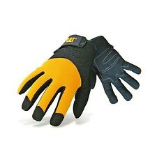 CATERPILLAR CAT 12215 Padded Palm utility glove size large