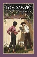 The Adventures of Tom Sawyer by Mark Twain (Hardback, 2015)