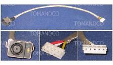 Connecteur DC JACK pour HP DV7-1000 Series(avec cable) PJ197