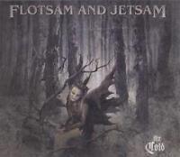 Flotsam and  Jetsam    The  Cold  CD  NEU  /  VERSIEGELT  /  SEALED + 2 Bonus