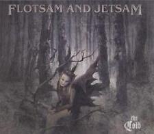 Flotsam and Jetsam-The Cold-CD // 2