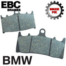 BMW F 800 GS (30 Years GS) 11 EBC Rear Disc Brake Pads FA213