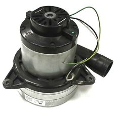 New Ametek Lamb 3 Stage Central Vacuum Motor 116507