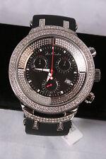 New Authentic Mens JOJO Joe Rodeo master jjm3  2.20ct.apx.242pcs.Diamonds watch.