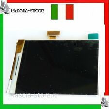 LCD SCHERMO Per SAMSUNG GT-S3370 POCKET CORBY Display s 3370 Monitor Ricambio