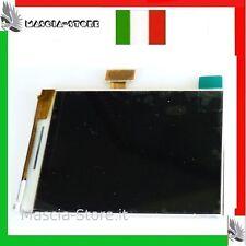 LCD SCHERMO Per SAMSUNG GT-S3370 POCKET CORBY Display s 3370 Monitor Ricambio