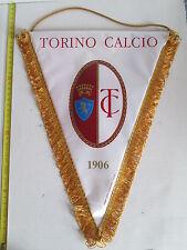 v1 gagliardetto TORINO FC football club calcio pennant fanion banderín italia
