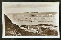 The Strand and Skerries Portrush Postcard Northern Ireland - Scholastic Belfast