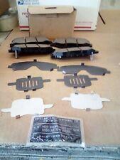 Genuine OEM HONDA Front Brake Pad Set #45022-SDA-315