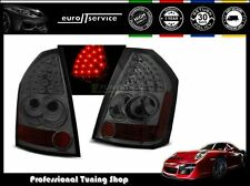FEUX ARRIERE ENSEMBLE LDCH14 CHRYSLER 300C 300 2009-2010 SMOKE LED