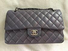 Chanel Lambskin Classic Flap Bag Medium