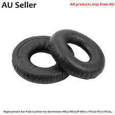 Replacement Ear Pads Cushion for Sennheiser HD25 HD25SP HD25-1 PC150 PC151 PC155