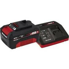 Einhell PXC Starter Kit 1 PXC Starter Kit 1 di 2  Batterie per Utensili Elettrici - Nere/Rosse (14512042)