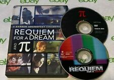 A Darren Aronofsky Collection (Dvd Double Feature) Requiem for a Dream | Pi