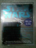Star Wars: Luke Skywalker Initiative Vol 3 (Hodder Headline Audio) (Cassette)