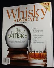 WHISKY ADVOCATE Reviews Distiller Urban Craft FALL 2014 FREE SHIPPING