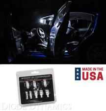 Diode Dynamics White LED Interior Light Bulb Kit For 2015-2020 Subaru WRX STi