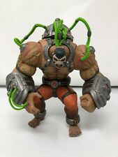 Bane - Batman: Arkham Asylum - Series 2 - DC Direct - Action Figure - Used