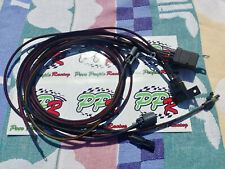 "Nissan Skyline R32 GTR ""Hotwire"" Fuel Pump harness ""Plug and play"" *UPGRADE*"
