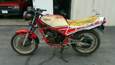 Motorcycle Parts for 1985 Yamaha RZ350 for sale | eBay