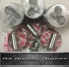 D1105 New Overhaul Rebuild kit for Kubota D1105 Tractor Excavator Utility Bobcat