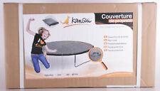Kangui Schutzplane Trampoline Abdeckung 430 Trampolin-Marken kompatibel