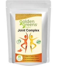 Golden Greens® Collagen Joint Complex 30 Day - Nourish Your Joints, Naturally