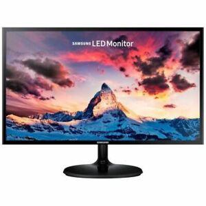 """Ecran Moniteur Ordinateur PC 24"""" Pouces Samsung FHD Full Hdmi 1080p 60Hz jeux"""