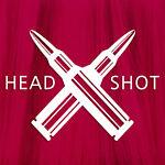 Headshot Haarfarbe