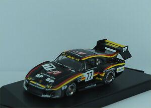 "Quartzo Porsche 935 Kremer K3 ""Hertz"" Le Mans 1982 #3018 Garretson/Verney 1:43"