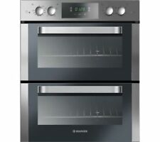 Hoover HO7D3120IN Electric Built-under Double Oven-Stainless Steel #3993004