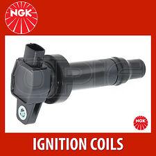 NGK Ignition Coil - U5072 (NGK48245) Plug Top Coil - Single