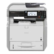 Ricoh AC205 Multifunction B & W PCL 6 New