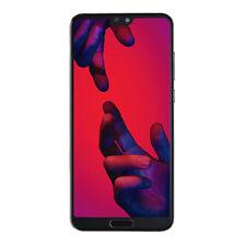 Huawei P20 Pro (CLT-L09) - 128GB - Black / Schwarz (Ohne Simlock) Single Sim