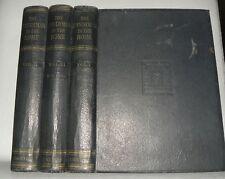 The Handyman in The Home- 3 volume set, Hardbacks, 1952 Reprinted, A. W. Judge