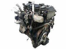 NISSAN NP300 NAVARA D40 PATHFINDER R51 05-10 2,5 DCI Engine YD25DDTI