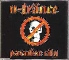 N-Trance - Paradise City - CDM - 1998 - Dance Rock Slash