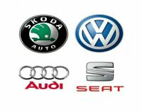 Genuine VW SEAT AUDI SKODA Ameo Beetle Cabrio End Cap 20x33 N90436101