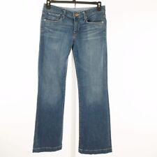 Gap 1969 Womens Jeans Size 6 Long & Lean Bootcut