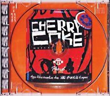 Cherry Coke No hagas el indio, haz el cherokee (Shapedisc, 1995) [Maxi-CD]