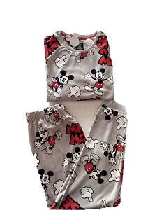 disney mickey mouse schlafanzug Pyjama Gr.L 42-44