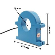 Precision electric meter opening and closing current transformer open type 2000A